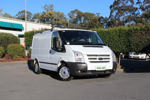 Used Ford Transit 330 Low Roof SWB, Acacia Ridge, 2012 Ford Transit 330 Low Roof SWB VM Van