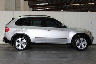 2007 BMW X5 d Steptronic Executive Wagon.