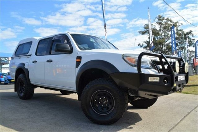 Used Ford Ranger XL, Mulgrave, 2010 Ford Ranger XL Utility