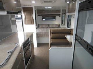 2018 Opal Hervey Bay Tourer Mk1 [OC11926] Caravan.