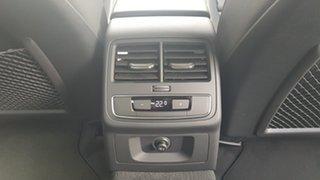 2018 Audi A4 S Line S tronic quattro Sedan.