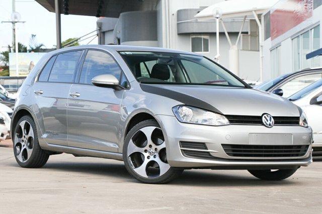 Used Volkswagen Golf 90TSI DSG, Moorooka, Brisbane, 2014 Volkswagen Golf 90TSI DSG Hatchback