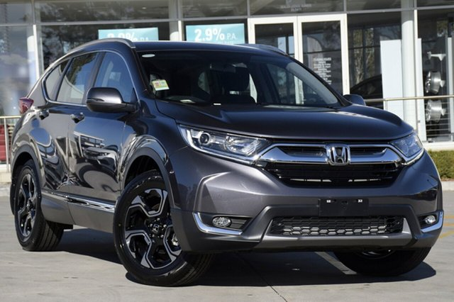 Discounted Demonstrator, Demo, Near New Honda CR-V VTi-S 4WD, Narellan, 2018 Honda CR-V VTi-S 4WD SUV