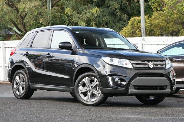 Used Suzuki Vitara RT-S 2WD, Moorooka, Brisbane, 2016 Suzuki Vitara RT-S 2WD Wagon