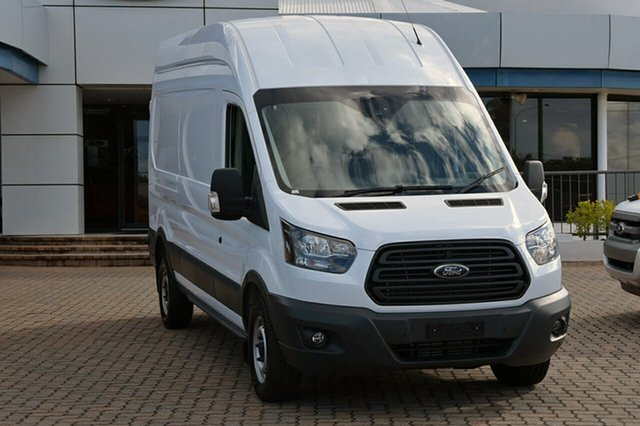 Discounted New Ford Transit 350L Mid Roof LWB, Southport, 2018 Ford Transit 350L Mid Roof LWB Van