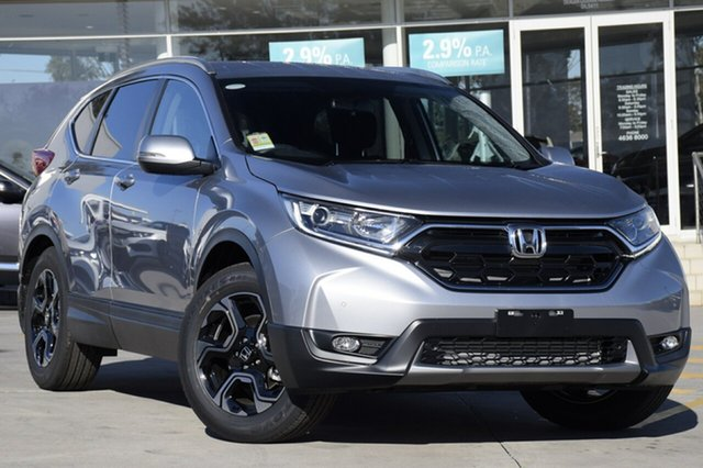 Discounted Demonstrator, Demo, Near New Honda CR-V VTi-E FWD, Narellan, 2018 Honda CR-V VTi-E FWD SUV