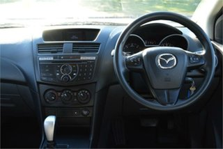 2012 Mazda BT-50 XT Utility.