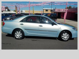 2004 Toyota Camry Altise Sedan.