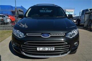 2013 Ford Territory TS Wagon.