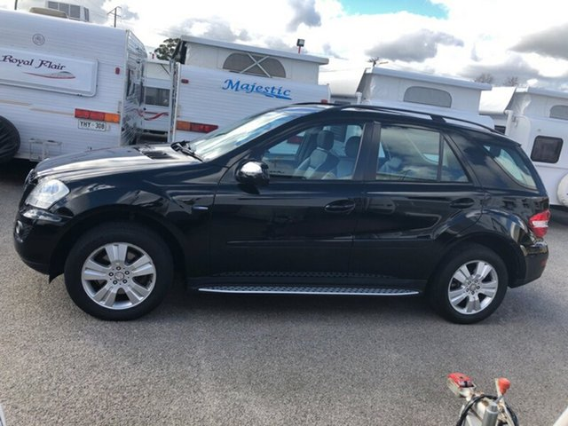 Discounted Used Mercedes-Benz ML300 CDI, Klemzig, 2009 Mercedes-Benz ML300 CDI