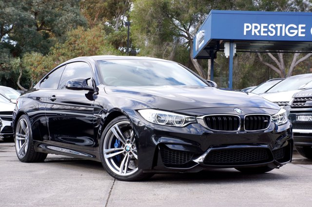 Used BMW M4 M-DCT, Balwyn, 2015 BMW M4 M-DCT Coupe
