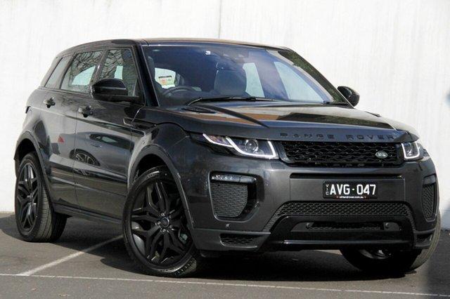 Used Land Rover Range Rover Evoque SD4 240 HSE Dynamic, Malvern, 2017 Land Rover Range Rover Evoque SD4 240 HSE Dynamic Wagon