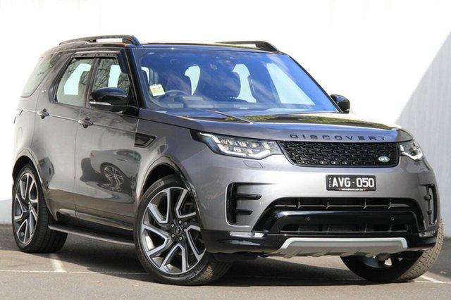 Demonstrator, Demo, Near New Land Rover Discovery TD6 HSE, Malvern, 2017 Land Rover Discovery TD6 HSE Wagon
