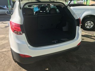 2013 Hyundai ix35 TURBO DIESEL ELITE Wagon.