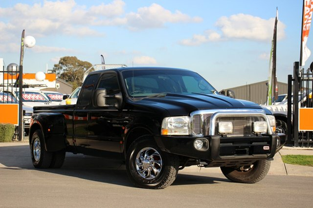 Used Ford F250 XLT Super Cab, Officer, 2002 Ford F250 XLT Super Cab Utility