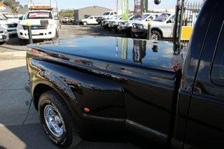 2002 Ford F250 XLT Super Cab 4x2 Utility.