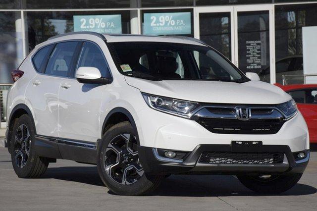 New Honda CR-V VTi-L FWD, Warwick Farm, 2018 Honda CR-V VTi-L FWD SUV