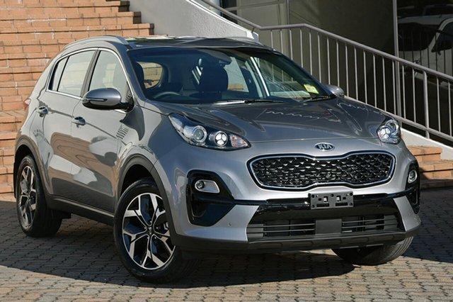 Discounted New Kia Sportage Si 2WD Premium, Southport, 2018 Kia Sportage Si 2WD Premium Wagon