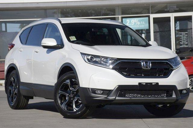 Discounted New Honda CR-V +Sport FWD, Warwick Farm, 2018 Honda CR-V +Sport FWD SUV