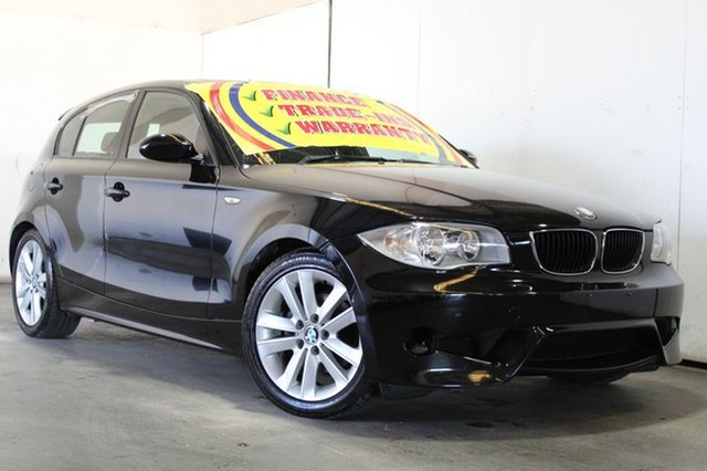 Used BMW 120i, Underwood, 2005 BMW 120i Hatchback