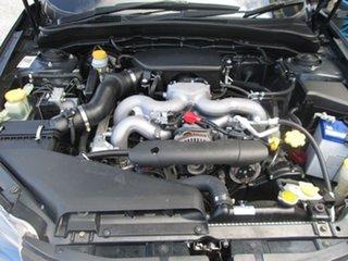 2009 Subaru Impreza AWD Hatchback.