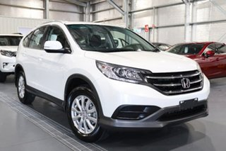 Used Honda CR-V VTi, 2013 Honda CR-V VTi RM Wagon