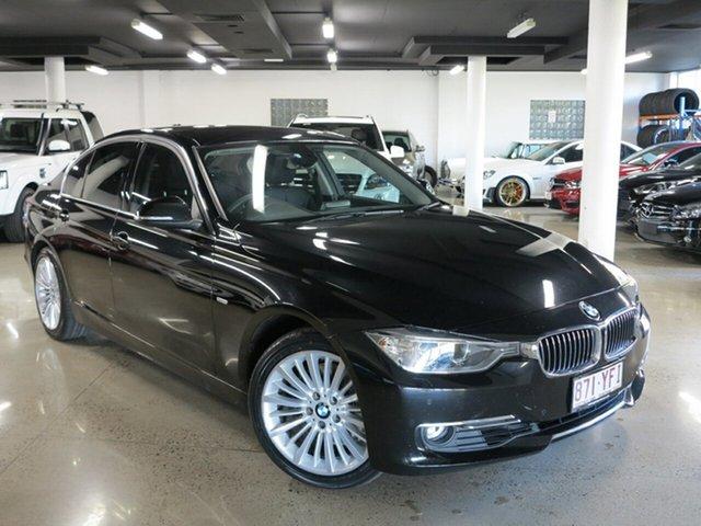 Used BMW 328i Luxury Line, Albion, 2013 BMW 328i Luxury Line Sedan