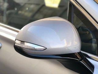 2018 Hyundai Santa Fe Active Wagon.