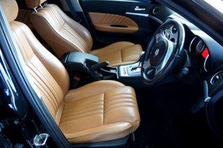 2008 Alfa Romeo 159 JTD Wagon.