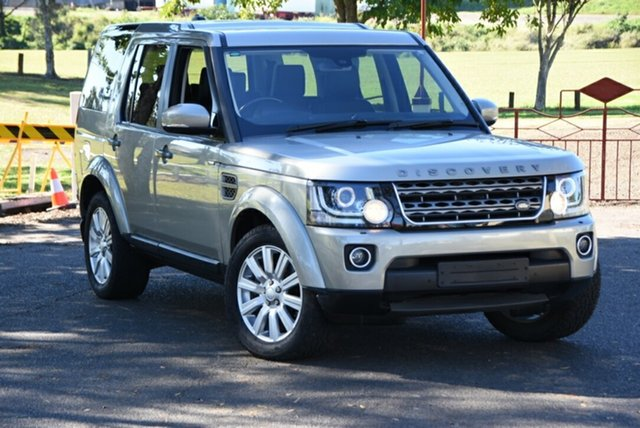 Used Land Rover Discovery TDV6, Southport, 2014 Land Rover Discovery TDV6 Wagon