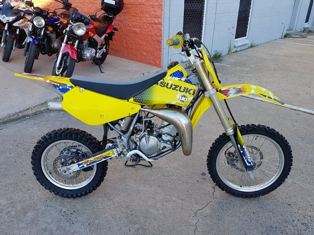 Used Suzuki RM85 85CC, Townsville, 2016 Suzuki RM85 85CC