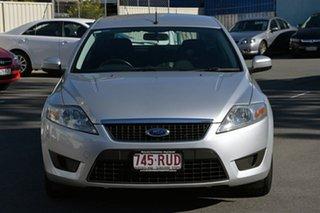 2009 Ford Mondeo LX Hatchback.