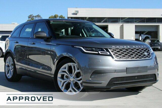Discounted Land Rover Range Rover Velar D240 SE AWD, Concord, 2018 Land Rover Range Rover Velar D240 SE AWD Wagon