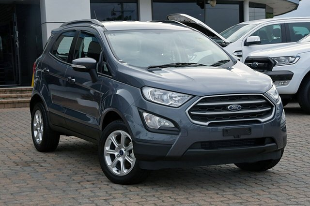 Discounted New Ford Ecosport Trend, Southport, 2018 Ford Ecosport Trend Wagon