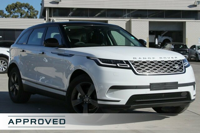 Discounted Demonstrator, Demo, Near New Land Rover Range Rover Velar D240 AWD HSE, Concord, 2018 Land Rover Range Rover Velar D240 AWD HSE Wagon