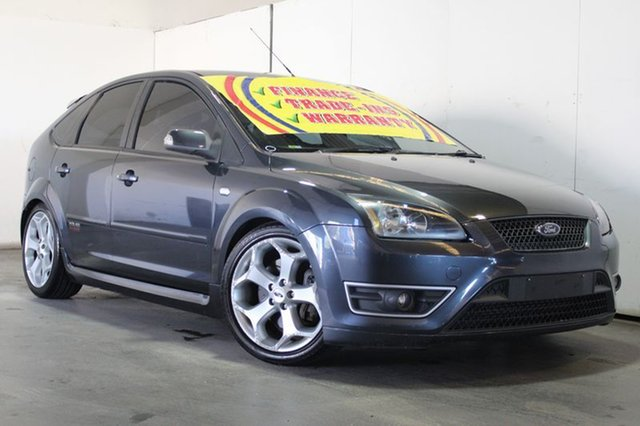 Used Ford Focus XR5 Turbo, Underwood, 2007 Ford Focus XR5 Turbo Hatchback