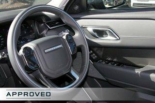 2018 Land Rover Range Rover Velar D240 AWD HSE Wagon.