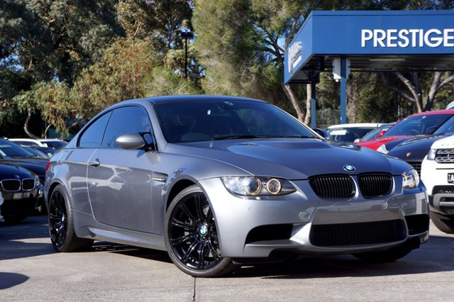 Used BMW M3 M-DCT, Balwyn, 2011 BMW M3 M-DCT Coupe