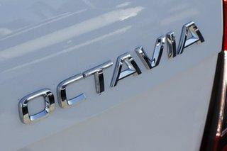 2018 Skoda Octavia 110TSI DSG Wagon.