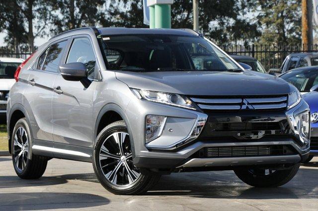 New Mitsubishi Eclipse Cross LS 2WD, Bowen Hills, 2018 Mitsubishi Eclipse Cross LS 2WD Wagon