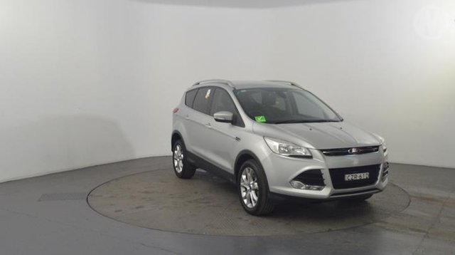 Used Ford Kuga Trend (AWD), Altona North, 2014 Ford Kuga Trend (AWD) Wagon