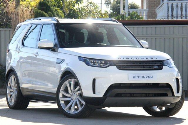 Used Land Rover Discovery TD6 SE, Blakehurst, 2017 Land Rover Discovery TD6 SE Wagon