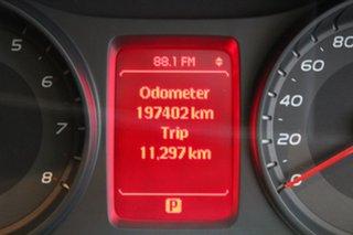 2012 Holden Commodore SS Sedan.