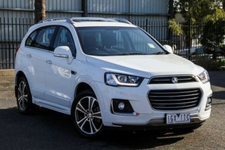 Used Holden Captiva 7 LTZ (AWD), Oakleigh, 2016 Holden Captiva 7 LTZ (AWD) CG MY16 Wagon