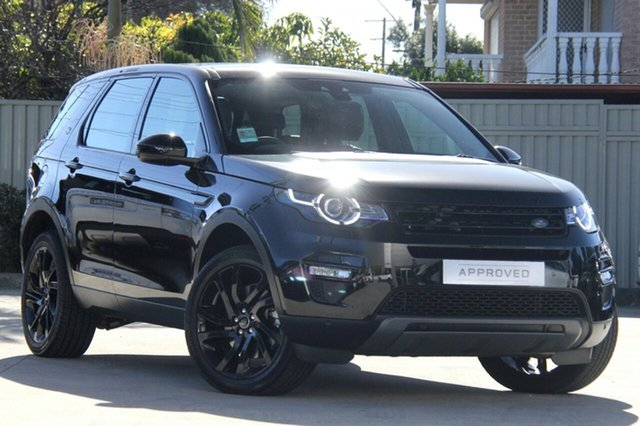 Land Rover Discovery Sport SD4 HSE, Blakehurst, 2017 Land Rover Discovery Sport SD4 HSE Wagon