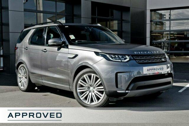 Used Land Rover Discovery SD4 SE, Artarmon, 2017 Land Rover Discovery SD4 SE Wagon