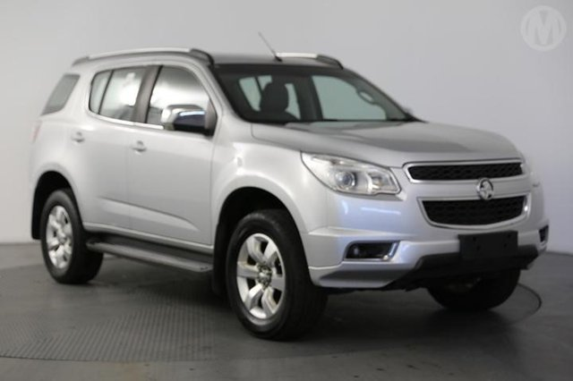 Used Holden Colorado 7 LTZ (4x4), Altona North, 2015 Holden Colorado 7 LTZ (4x4) Wagon