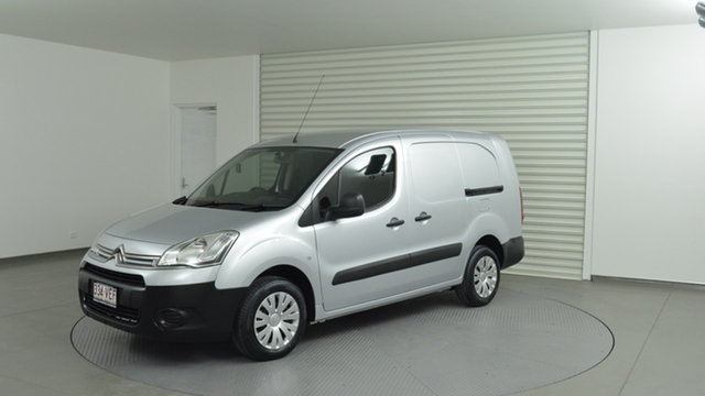 Used Citroen Berlingo L2 HDi, Warwick Farm, 2014 Citroen Berlingo L2 HDi Van