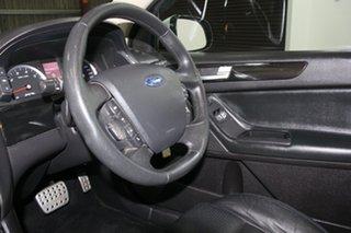 2012 Ford Falcon XR6 Ute Super Cab Limited Edition Utility.