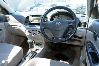 2006 Hyundai Accent Sedan.